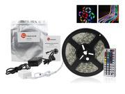 TaoTronics TT-SL007 Waterproof RGB LED Strip Light Kit