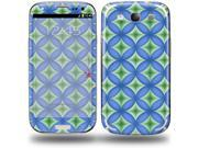Kalidoscope 02 - Decal Style Skin (fits Samsung Galaxy S III S3)