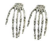 Hot Gothic Bronze Fashion Earring