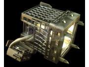 Sony KDS-55A2020 55in. Grand Wega SXRD TV Cage Assembly with Original Bulb
