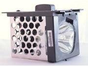 Panasonic PT-45LC12 TV Assembly with High Quality Original Bulb Inside