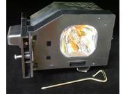 Panasonic PT44LCX65 TV Assembly with High Quality Original Bulb Inside