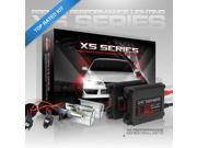 X5 Series HID Kit Slim Conversion Kits High Low 5000K 6000K 8000K 10000K