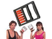 Power Grip Spring Hand Exerciser