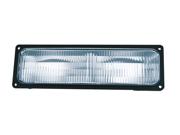 General Motors 1994-2002 C/K / Chevy 1994-1999 Tahoe/ General Motors 1994-1999 Yukon/ Chevy 1994-2002 C/K/ Chevy 1994-1999 Suburban/ General Motors 1994-1999 Suburban Park Signal Light Unit (Composite