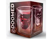 Fred & Friends Doomed 2-Ounce Skull Shot Glass