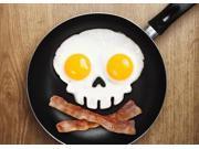 Skull Egg Fryer - Funny Side Up