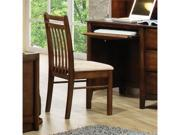 Scottsdale Chair by Coaster Furniture