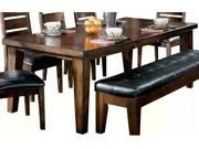 Larchmont Rectangular Ext Table by Ashley Furniture