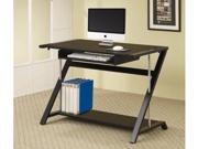 Contemporary Desk by Coaster