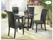 Dining Table of Sierra Collection by Homelegance