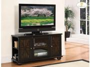 TV Stand of Rufus Collection by Homelegance