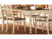 Dining Table of Ohana Collection by Homelegance