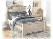 Poster Bed (Queen)