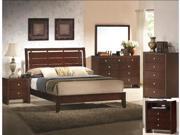 Evan King Bed By Crown Mark