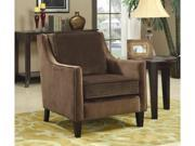 Traditional Accent Chair by Coaster