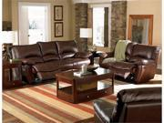 Clifford Double Reclining 3 Piece Sofa Set