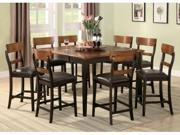 Franklin Counter Height Table by Coaster Furniture