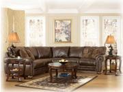 LAF Sectional by Ashley Furniture