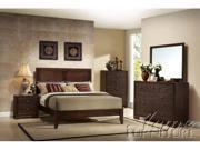 Madison TV Console in Espresso by Acme Furniture