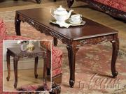 Fairfax 3pc. Coffee/End Table Set by Acme Furniture