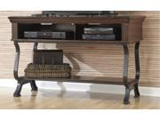 Sofa Console Table by Ashley Furniture
