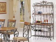 Venetian Baker's Rack by Acme Furniture