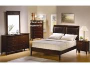 Tamara California King Bedroom Setby Coaster Furniture