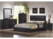 Dylan California King Bed Set by Coaster Furniture