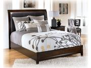 Queen Upholstered Headboard by Ashley Furniture