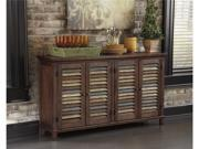 Signature Design Dining Room Server by Ashley Furniture
