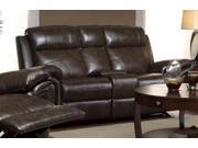 Gideon Motion Love Seat by Coaster