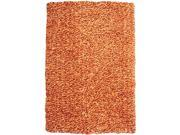 Powell Luxe Shag Russet 2'x3' - 200-R0066-2