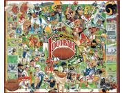 (NEW) Football History Puzzle  1000 Pc.