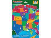 Imaginetics USA Map Set