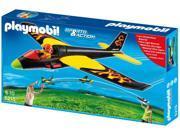 Playmobil Sports Fire Flyer  5215 Set