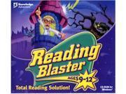 Knowledge Adventure READBLASTER9-12 Reading Blaster Ages 9-12