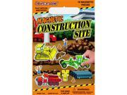 MAGNETIC CONSTRUCTION SITE CREATE A