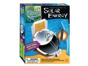 SOLAR ENERGY MINI LAB