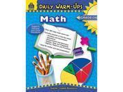 DAILY WARM-UPS MATH GR 2