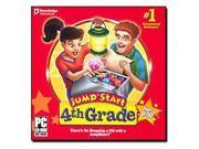 JumpStart 4th Grade