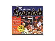 Quick Conversation Spanish