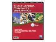 Enciclopedia Compacta Britannica (Spanish)