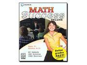 Math Success Deluxe - Better Grades Fast