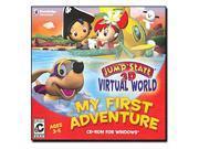 JumpStart 3D Virtual World - My First Adventure