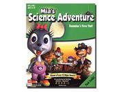 Mia's Science Adventure - Romaine's New Hat!