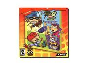 Rocket Power - Extreme Arcade Games