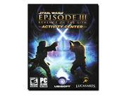 Star Wars Episode III Activity Center