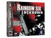 Tom Clancy's Rainbow Six Lockdown
