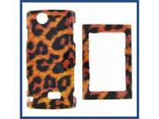 Sharp FX Leopard Protective Case